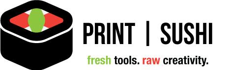 PrintSushi.com - Professional printing and signage