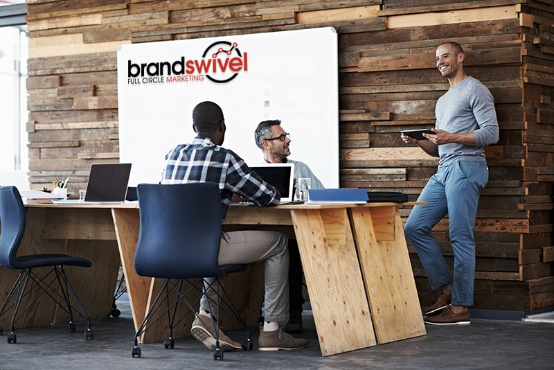 Branding Essentials: Organizational Story Teller